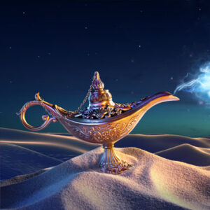 Aladdin Thorne Travel