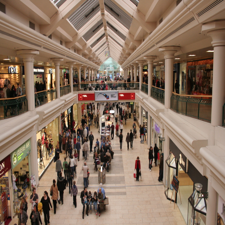 Christmas Shopping & Fun In Newcastle - Book Now