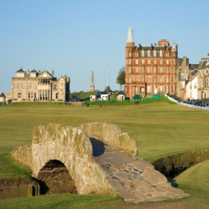 st andrews thorne experience