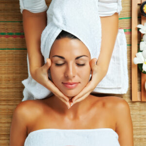 pamper day for two thorne travel