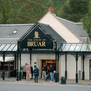 the house of bruar thorne experience