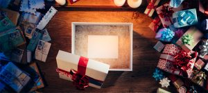 gift box thorne experience