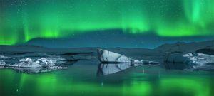 Iceland prize raffle 2