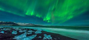 Iceland prize raffle thorne travel