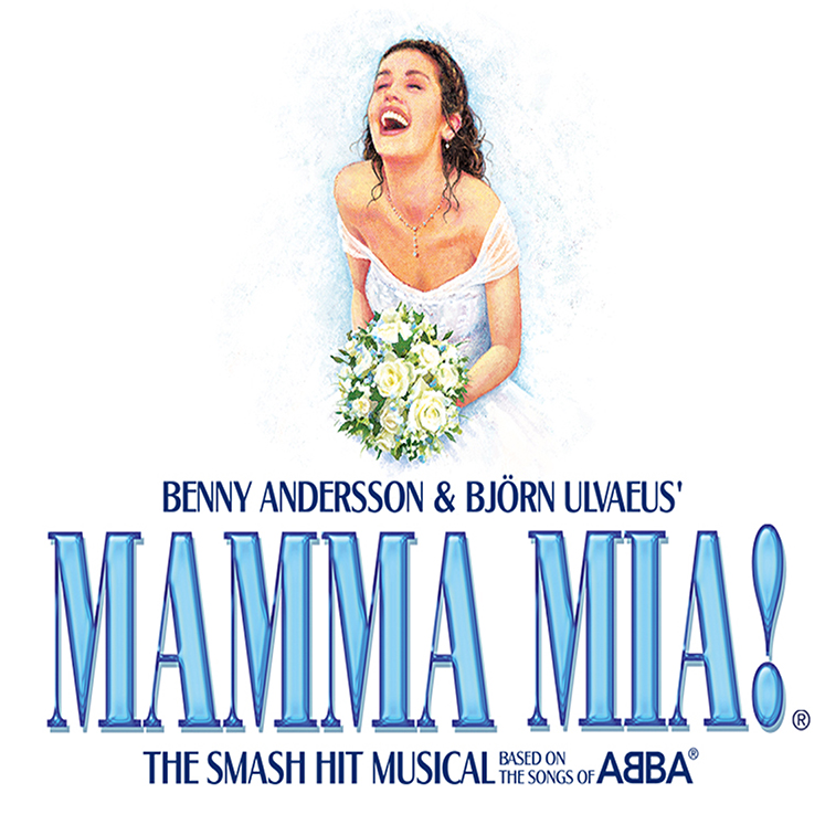 MAMMA MIA!, Kings Theatre, Glasgow - Book Now