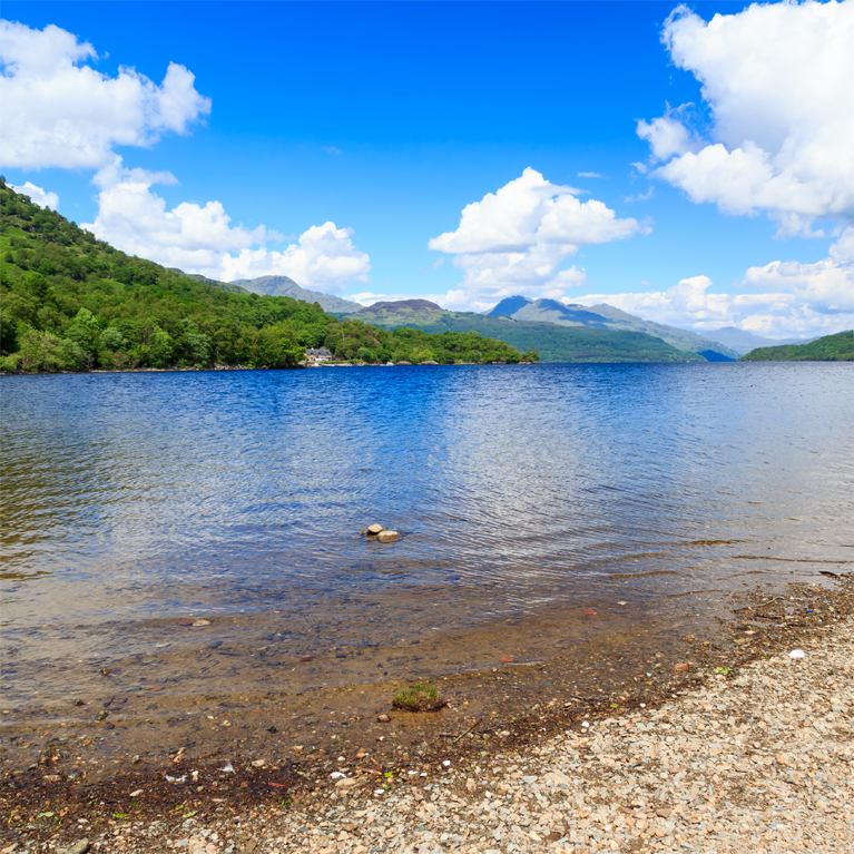 Loch Lomond & Whiskey Tour - Book Now