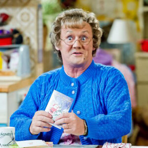 mrs-brown-boys-thorne-experience