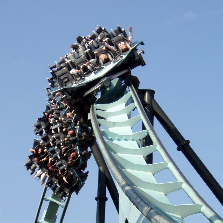 Alton Towers, Halloween Scarefest, From £119ppBook Now