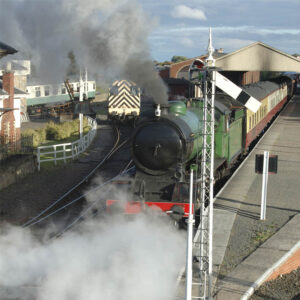 jacobite-steam-train-thorne-experience