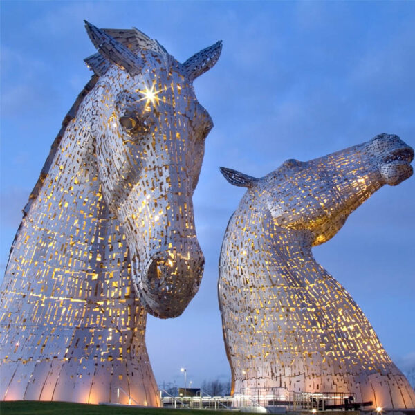 Steam Train and Kelpies Family Fun Thorne Travel Experience2