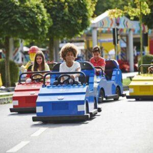 Legoland Weekend Thorne Travel Experience (3)