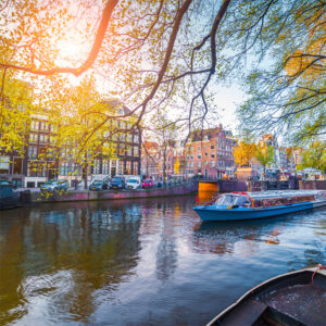 Cash For Kids Amsterdam Mini Cruise £1 Raffle!4