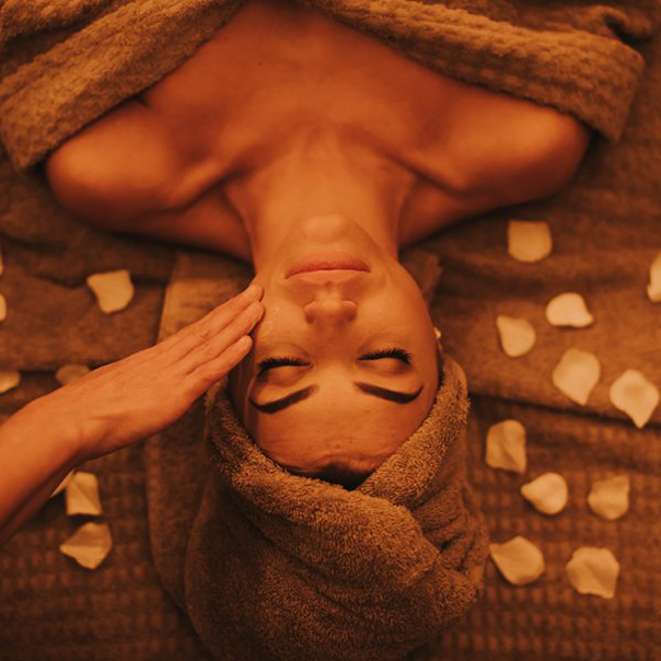 Aura Exclusive Spa Package - Book Now