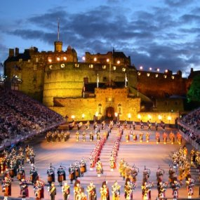 Royal Edinburgh Military Tattoo - Fully Booked