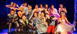 Lady Boys of Bangkok Thorne Experience2