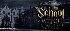 The School of Witchcraft and Wizardry Thorne Experience