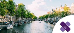 Win a Amsterdam Mini Cruise for only £1(1)