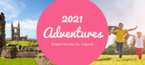 2021 Adventures