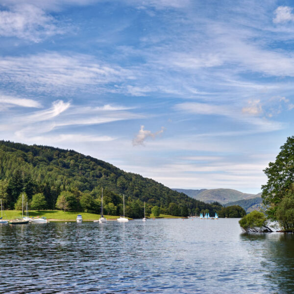 Wonderful Lake Windermere Thorne Travel Experience