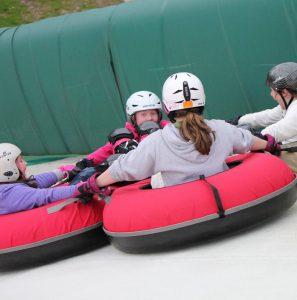 ski-tubing-fun-glasgow-ski-snowboard-centre-1