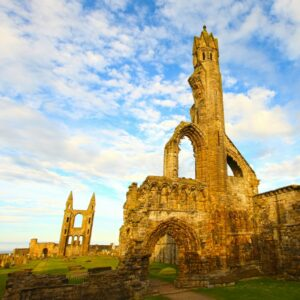st-andrews-thorne-experience-kilwinning-ayrshire-travel-agents-thorne-travel