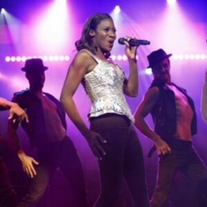 The Bodyguard, Theatre Royal Glasgow Thorne Experience