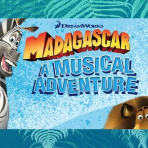 Madagascar the Musical Thorne Experience travel Kilwinning Ayrshire