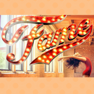 Fame the musical, Kings Theatre Thorne Experience