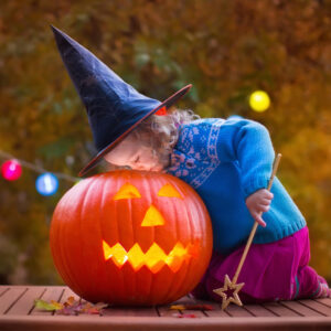 Haunted Halloween Extravaganza Thorne Experience