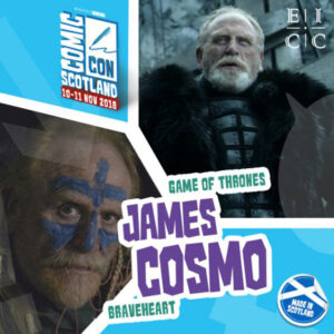 Edinburgh Comic Con Thorne Experience4