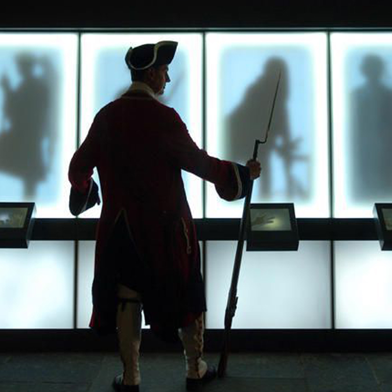 Culloden Battlefield Visitor Centre Entrance Ticket - Book Now