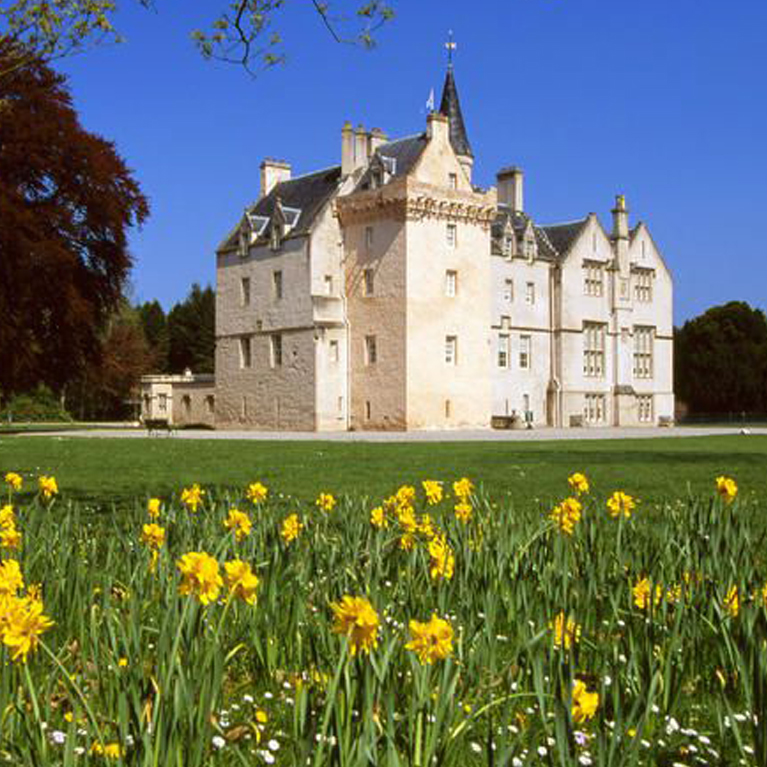 Brodie Castle Entrance Ticket - Book Now