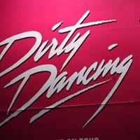 Dirty Dancing Thorne Travel Kilwinning