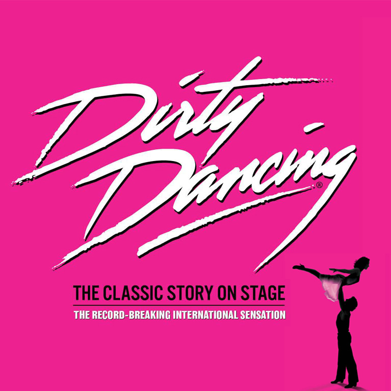 Dirty Dancing, Kings Theatre, Glasgow - Fully Booked