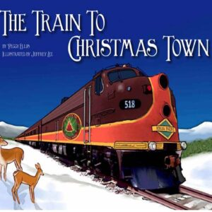 train to christmas Thorne Experience