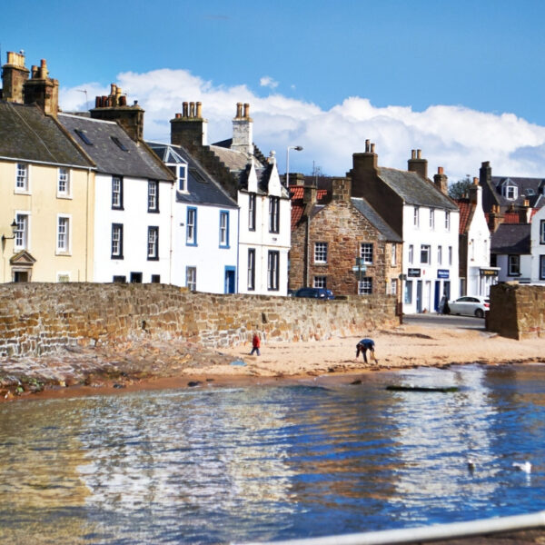 St. Andrews & Anstruther Day Trip