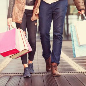 Gretna Shopping Thorne Travel