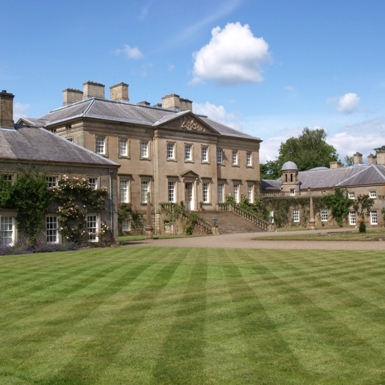 Dumfries House Day Trip - Book Now