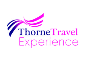 Thorne Travel Experience Logo