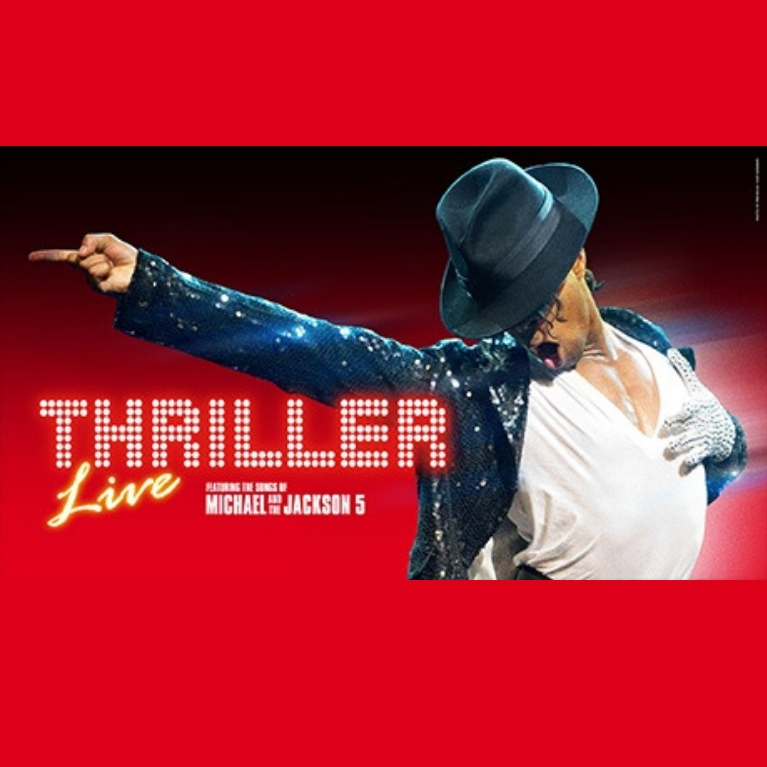 Edinburgh City & Thriller Live Theatre Experience - Fully Booked