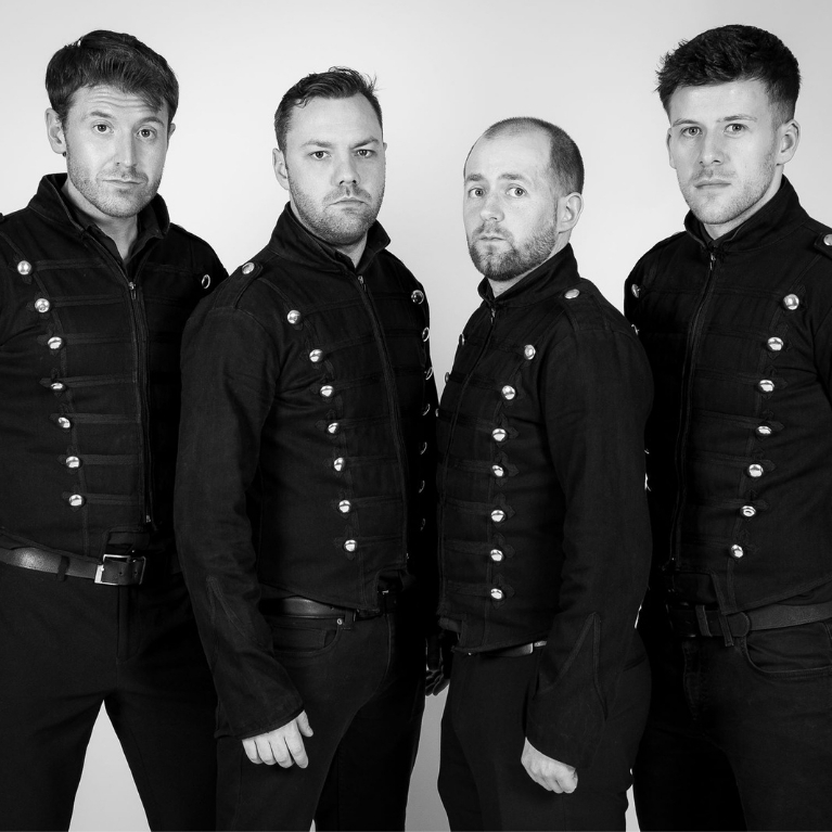 Could It Be Take That Tribute Night, The Park Hotel - Book Now