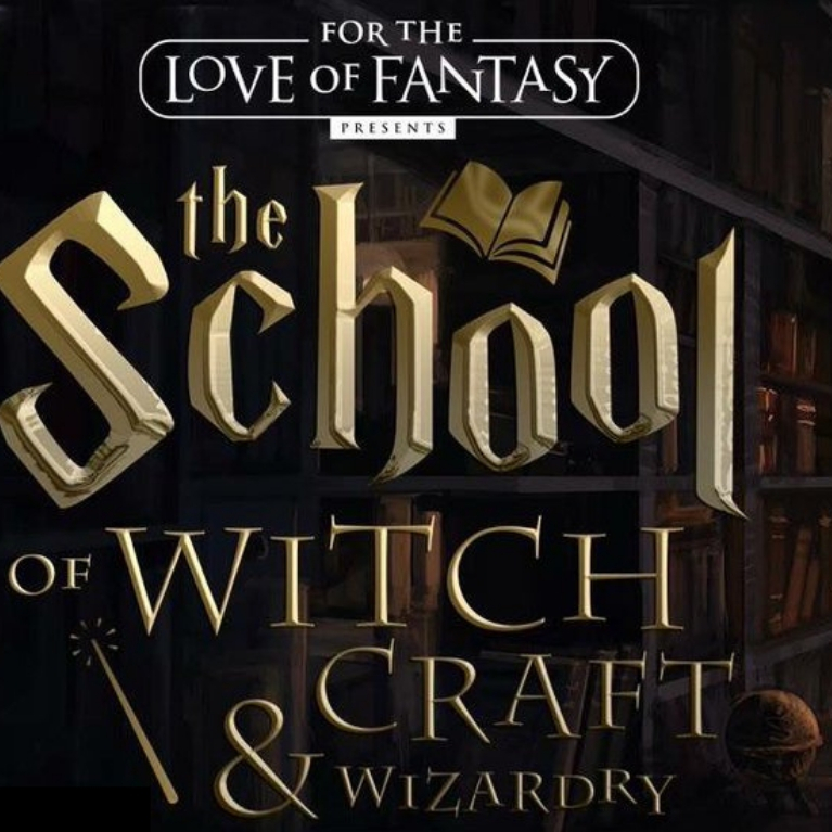 For The Love Of Fantasy Magical Day Masthead Image