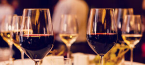 Thorne Travel Experience Wine
