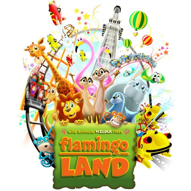 Flamingo Land Spectacular - Book Now