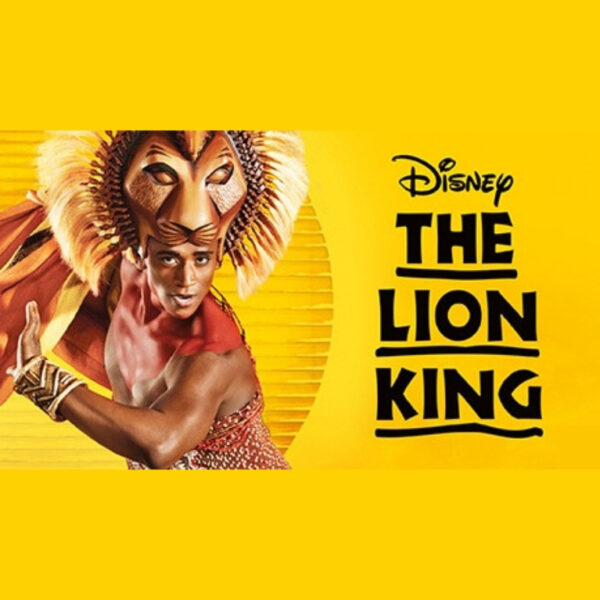 Lion King 2 Edinburgh Playhouse Thorne Travel Experience Kilwinning