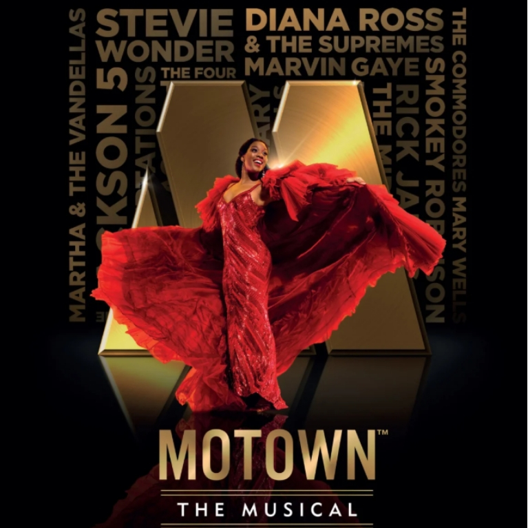 Motown The Musical, King's Theatre, Glasgow - Book Now