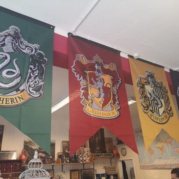Nostalgic Jacobite Harry Potter Steam Train September Date (3)
