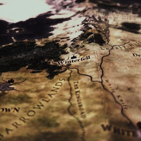 Belfast, Titanic, Game of Thrones Thorne Travel Experience