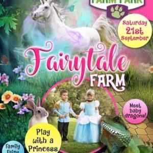 Fairytale Farm at Heads of Ayr Farm Park Thorne Travel Experience