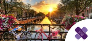Win a Amsterdam Mini Cruise for only £1 (1)